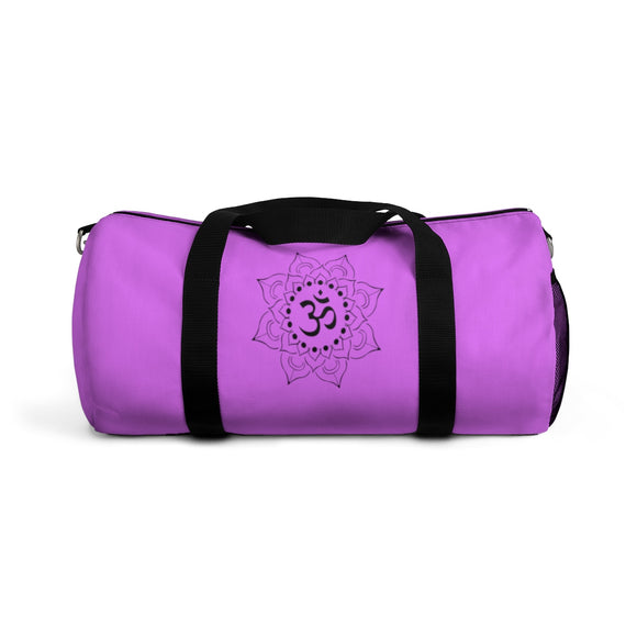 Lotus Small Duffel Bag