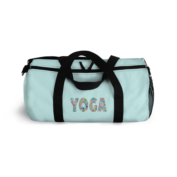 Small Yoga Duffel Bag