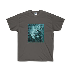 On New Terms - Men's Gildan Ultra Cotton T-Shirt