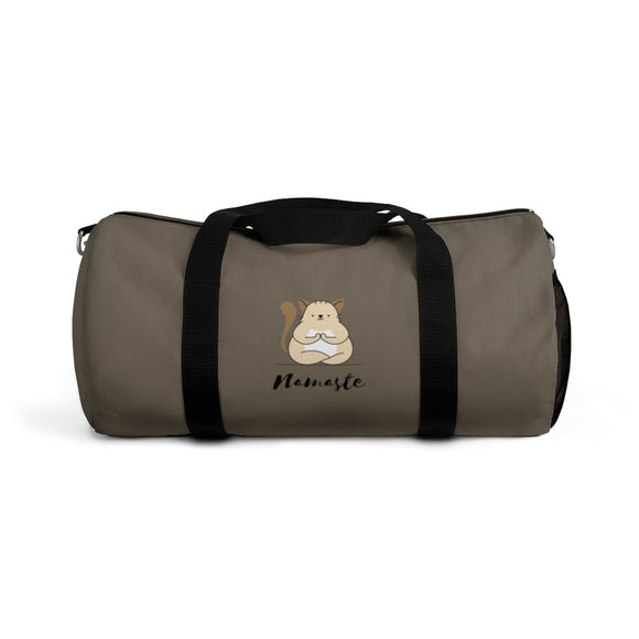 Namaste Small Duffel Bag