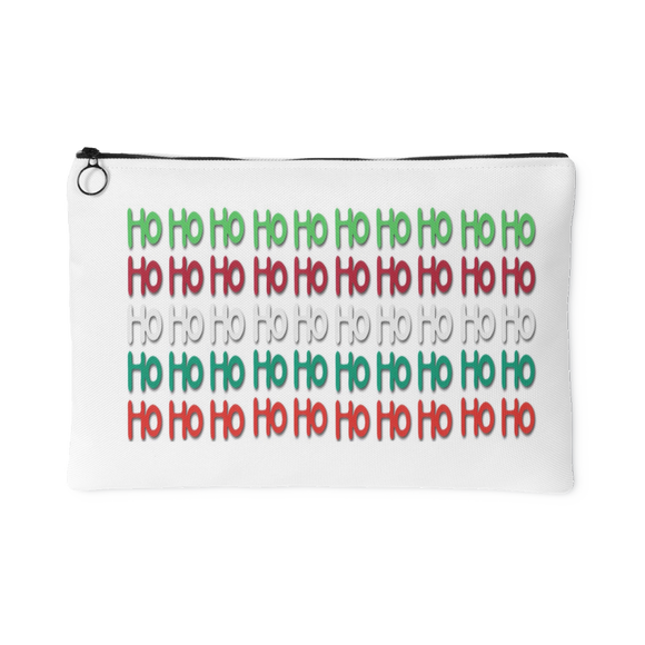 HO HO HOs Accessory Pouches