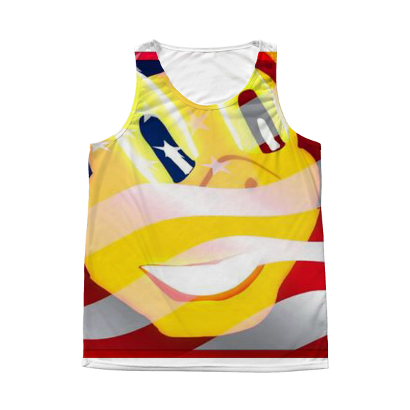 Miss Dee for U.S.A. Tank Top