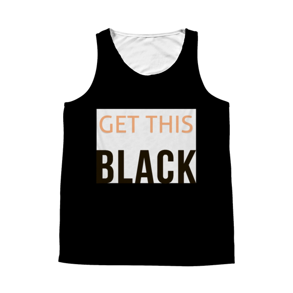 Get This Black Tank Top
