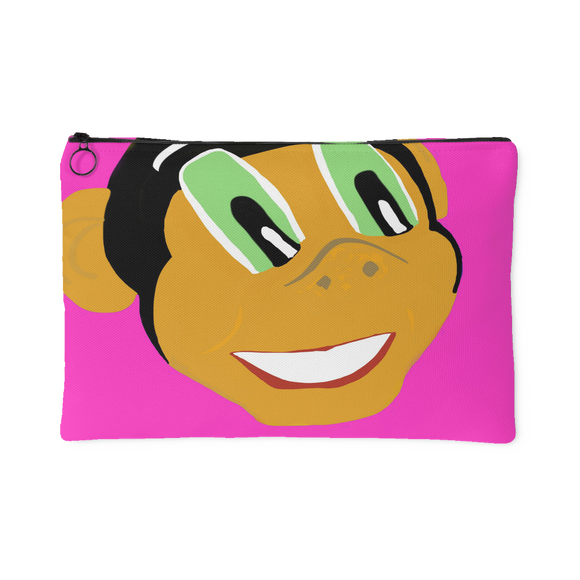Miss Dee (Berry) Accessory Pouches