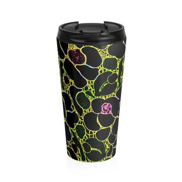 Knitted Neo Stainless Steel Travel Mug