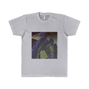 Molds American Apparel Unisex T-Shirt