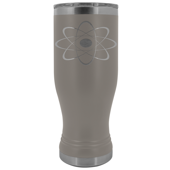 Atom 20 ounce BOHO Stainless Steel Tumbler (12 colors)