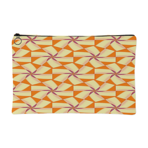 Humbug Pumpkin Spice Accessory Pouch (small only)