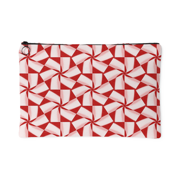 Peppermint Accessory Pouch (large only)