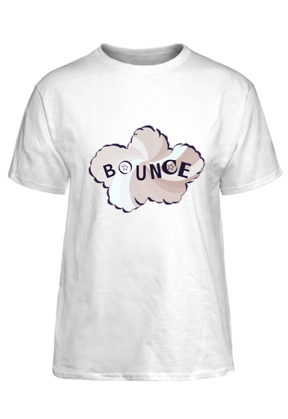 BOUNCE Movement Basic Tee