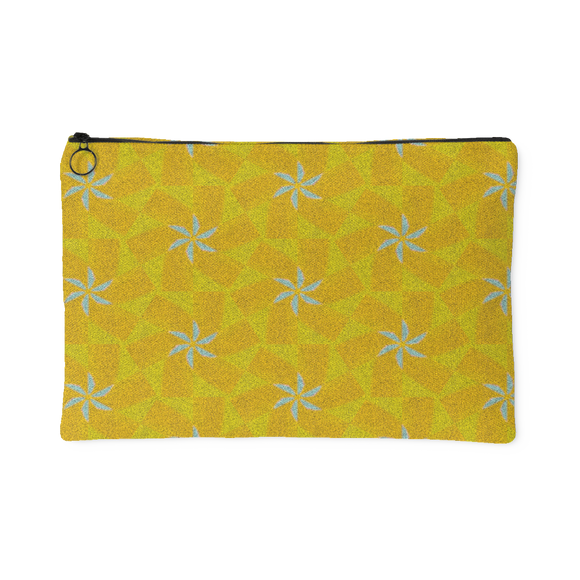 Humbug Sticky Toffee Pudding Accessory Pouch (large only)