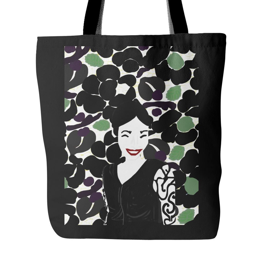 Bellisima's Fancy Day Out Tote Bag