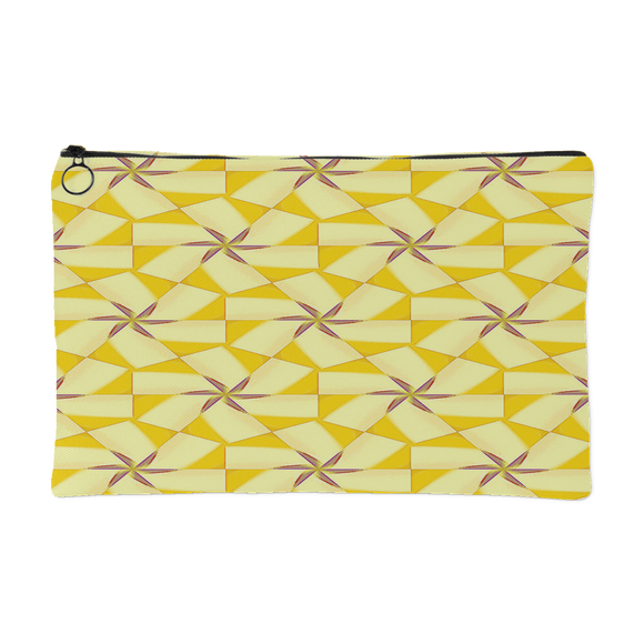 Humbug Butterscotch Accessory Pouch (small only)