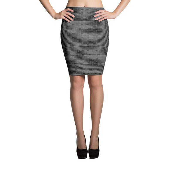 Effe H Pencil Skirt