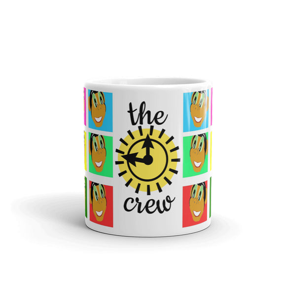 The 10ish Crew 11 Ounce Mug