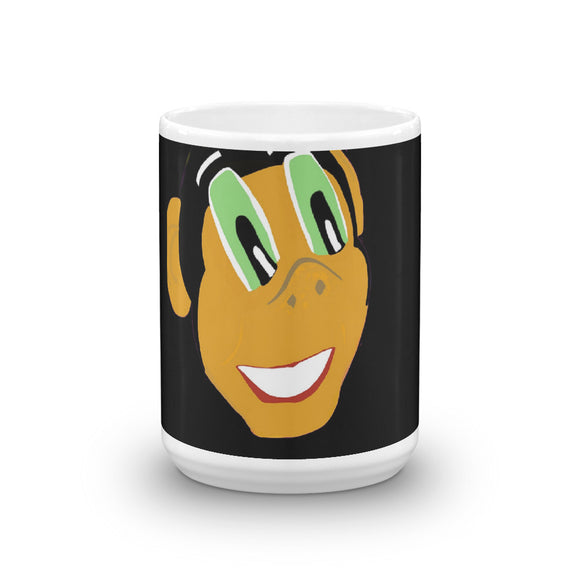 Miss Dee's Black Friday 11 - 15 Ounce Mugs