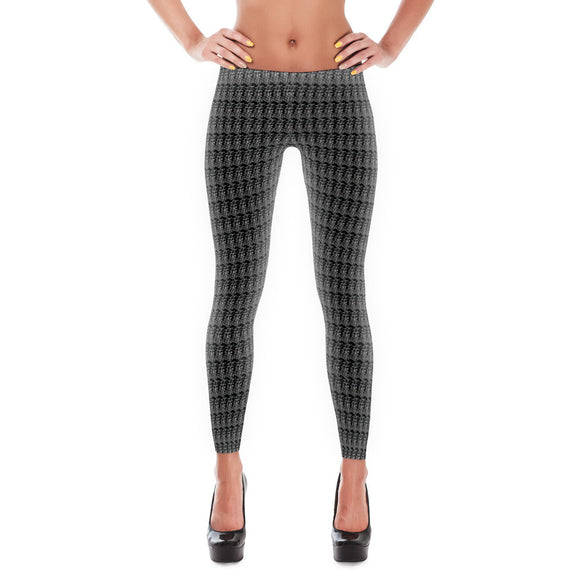 PL Board Leggings