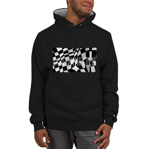 Disconnected Men's Champion Hoodie (3 Colors) Size S-2XL