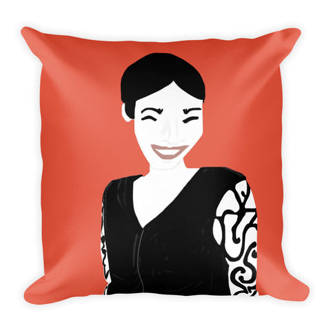 Bellisima's Pillow