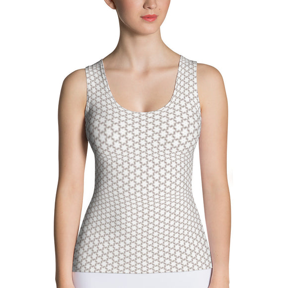 Chryss H Tank Top