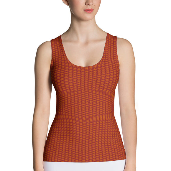 Chryss M Tank Top