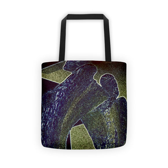 Molds Tote bag