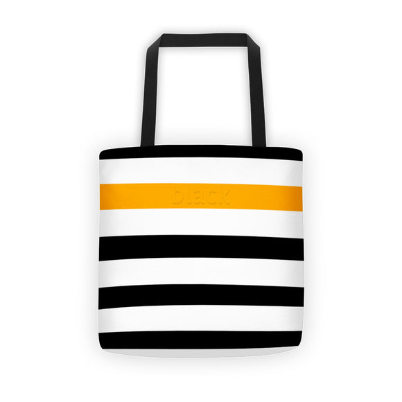 Orange is the New Black Tote