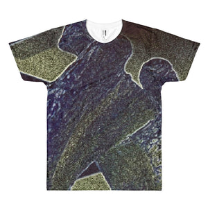 Molds American Apparel Men's PL401W Short Sleeve T-shirt