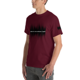 Being Me Doing Anything I Want Men's Short Sleeve T-Shirt (2 Colors) Size S-5XL--Personalization