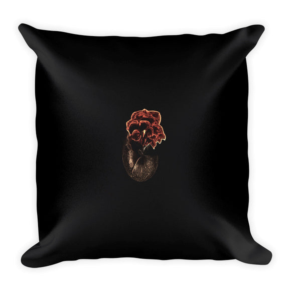 Podcoe Square Pillow