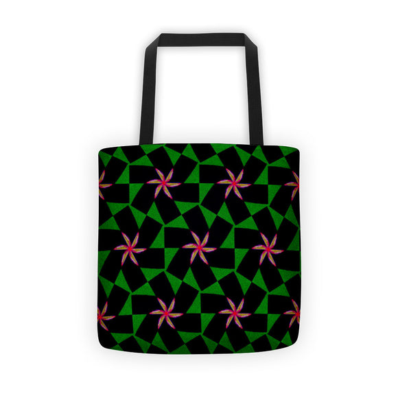 Humbug Licorice Tote bag