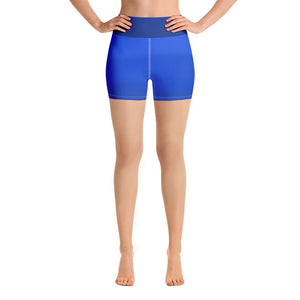 Clarity Yoga Shorts