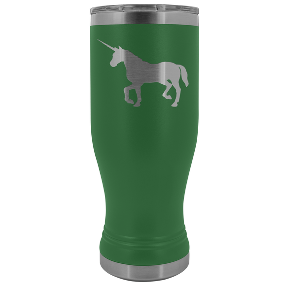 Unicorn 20 Ounce BOHO Stainless Steel Tumbler (12 Colors)