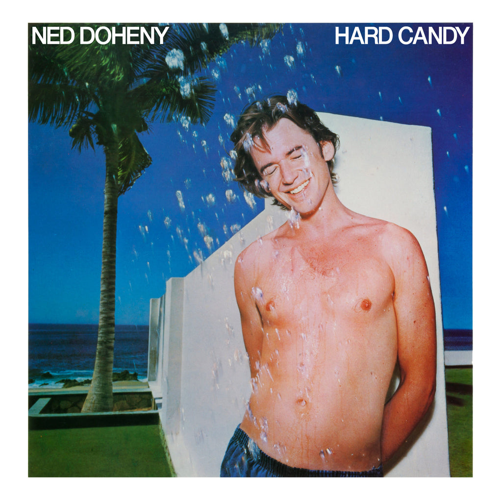 Ned Doheny | Hard Candy | LP