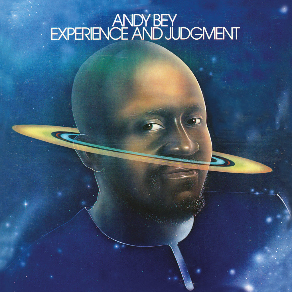 Andy Bey | Experience And Judgment | LP