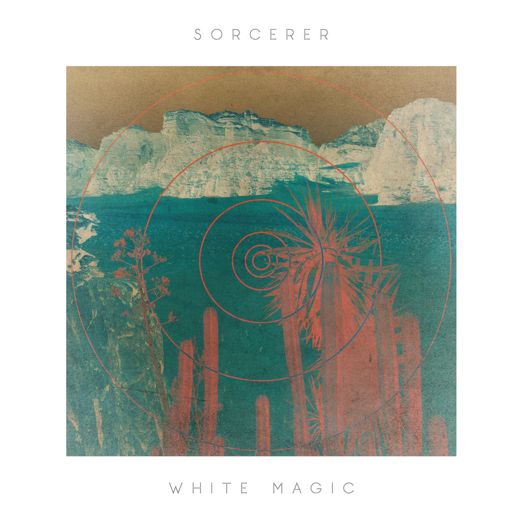 Sorcerer | White Magic | double LP