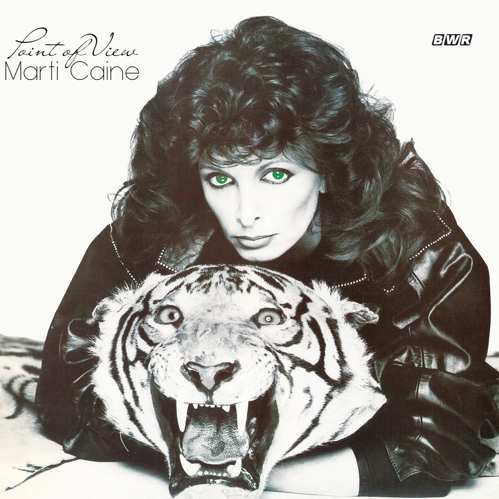 Marti Caine | Point Of View | LP