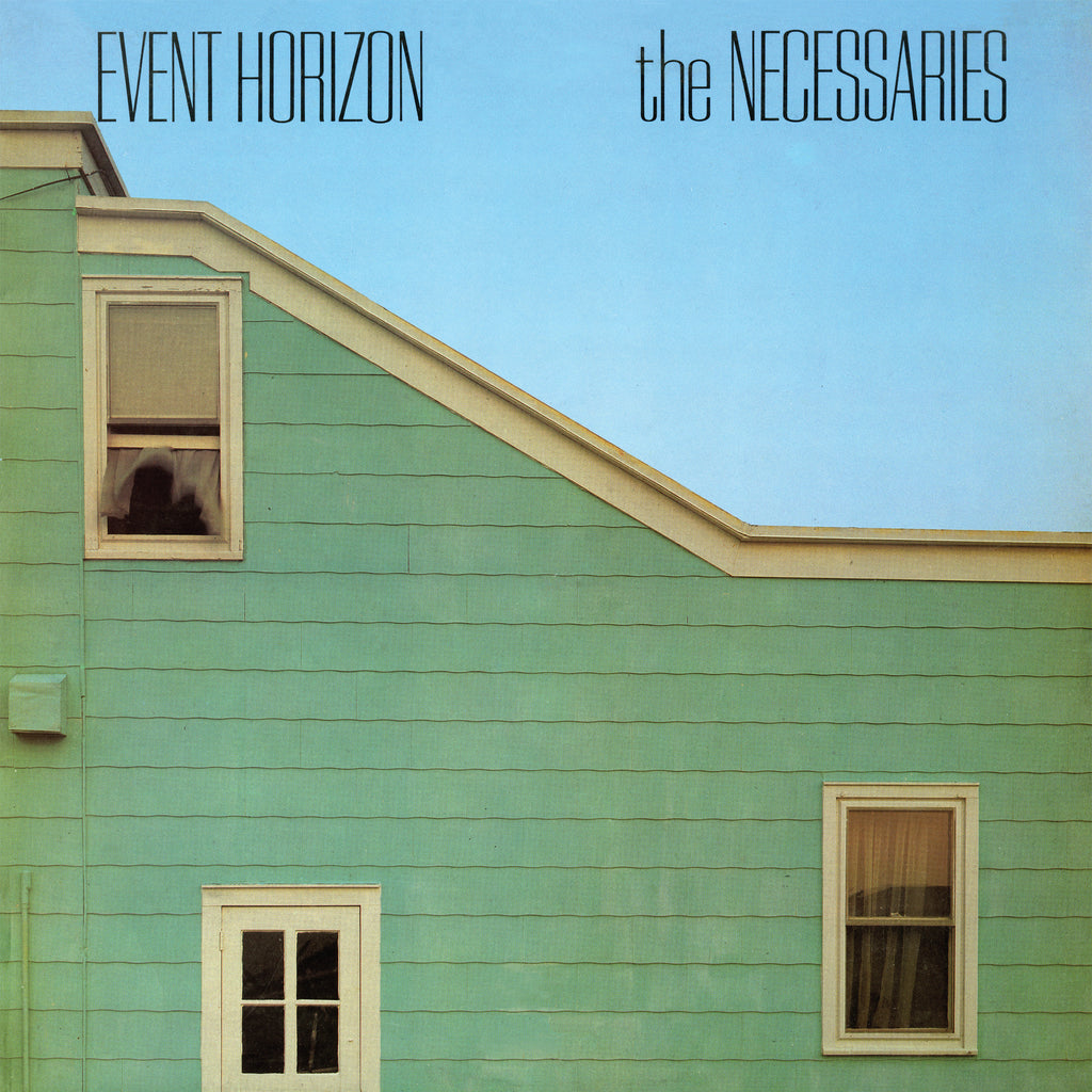 The Necessaries | Event Horizon | LP