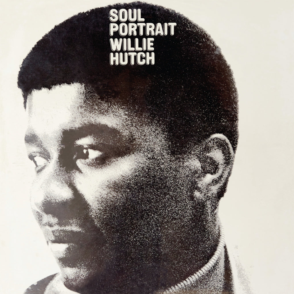 Willie Hutch | Soul Portrait | LP