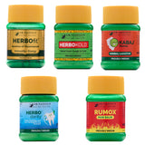 Ayurvedic Home Health Pack