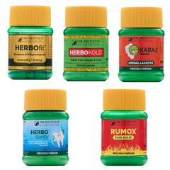 ayurvedic medicine for cold & Allergy