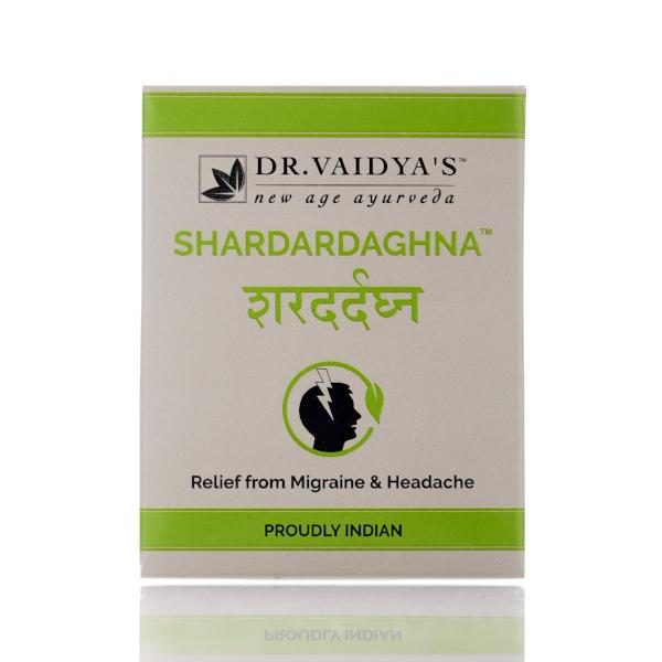 Shardardaghna (24 pills x 3 packets)
