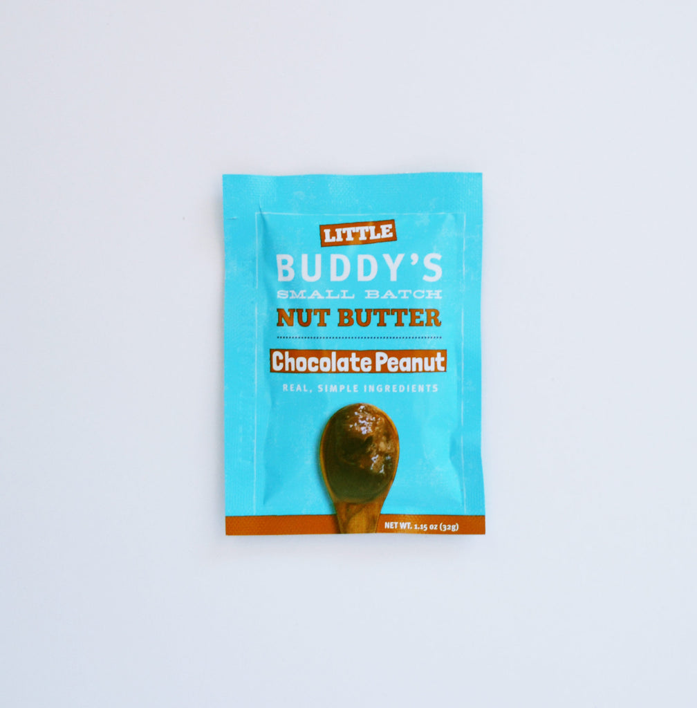 Little Buddy's | Chocolate Peanut Butter