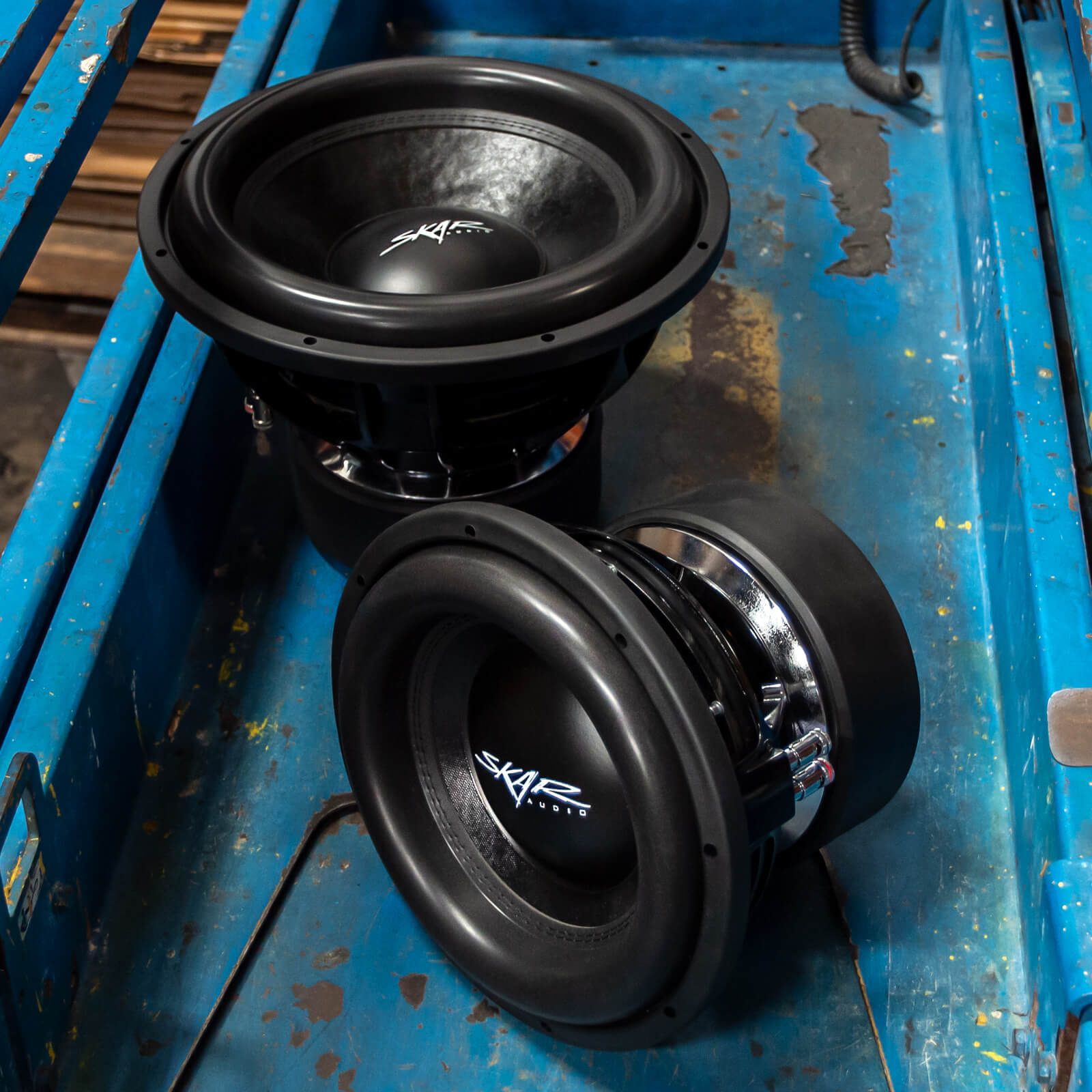 VXF Series (3,000 Watts)