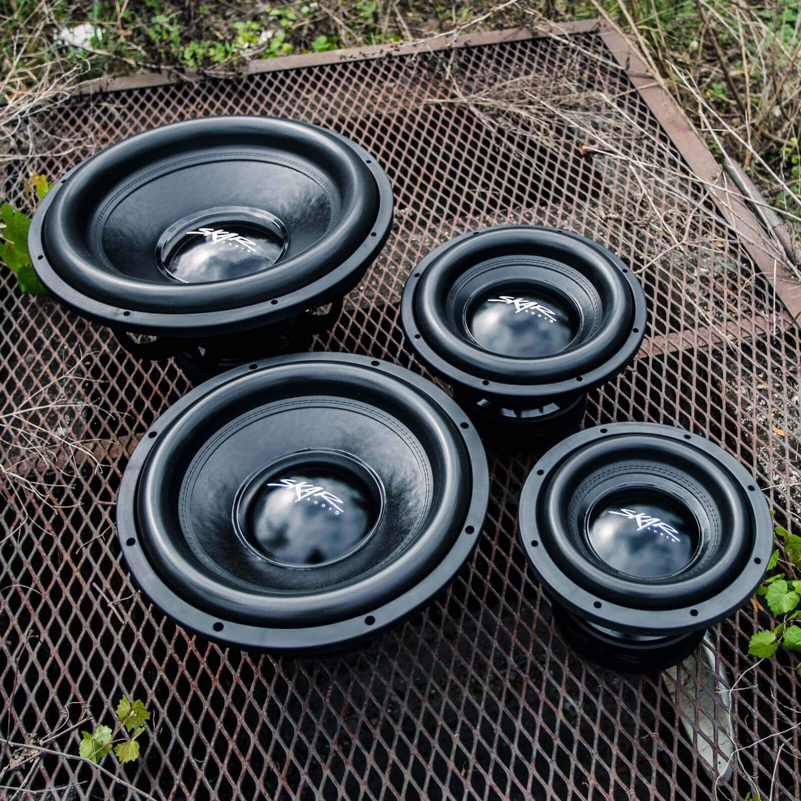 EVL Series (2,500 Watts)