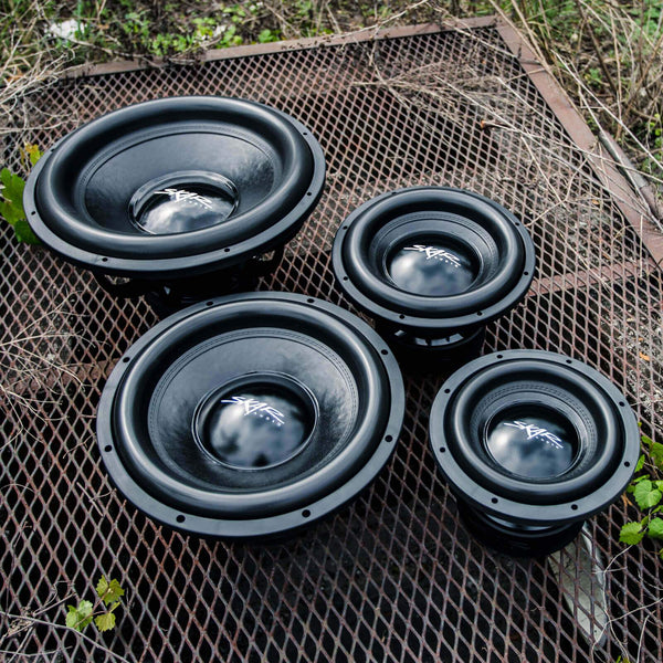 Skar Audio - Subwoofers