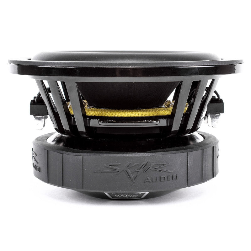 Skar Audio EVL-65 6.5-inch 400 Watt Max Power Car Subwoofer - Side View