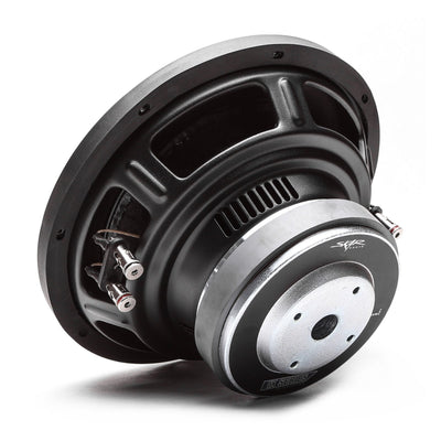Skar Audio IX-10 10-inch 400 Watt Max Power Car Subwoofer - Rear View