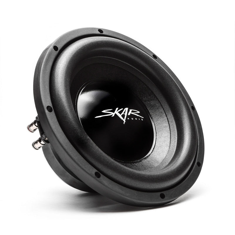Skar Audio IX-10 10-inch 400 Watt Max Power Car Subwoofer - Angle View