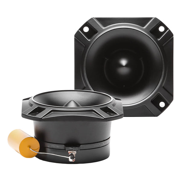 "Skar Audio NDX33-ST 3.3"" High Compression Neodymium Super Tweeters - Main View"